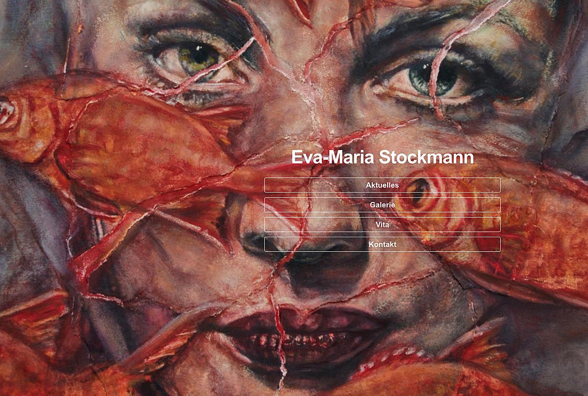 webdesing Eva-Maria Stockmann
